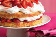 Recipe Inspiration - Sweet / by Farmgirl Fare