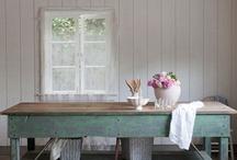 Furniture / by Farmgirl Fare