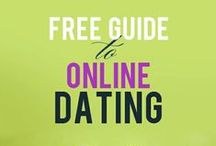 Online Dating / Everything you need to know about online dating! / by We Love Dates