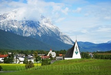 Places We Visited (our pics) / Copyright:  About The Day