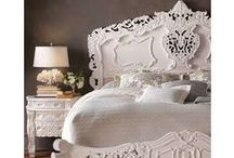 """Furniture """"LOVE"""" / """"Love is the master key that opens the gates of happiness."""""""