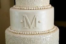 """Amazing Cakes / """"Great things are accomplished by talented people who believe they will accomplish them."""""""