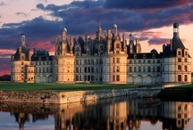 Castles & Luxury Homes  / Beautiful Castles & Luxury Homes ~ From all around the world! / by Dawn Catherine