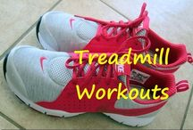 health and fitness / by Jenny Meyers