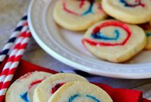 """Cookies / I love to decorate cookies. I find it very rewarding and exciting. You can see some of mine on my """"my cookies"""" board.  / by Tracy Morrison"""