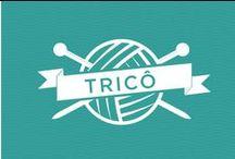Tricô / Como não amar o TRICÔ? Venha se inspirar para tecer muitas peças em casa ❤