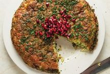 Essential Middle East / Spice up your dinner plans with harissa, hummus, pita, and more. / by Saveur