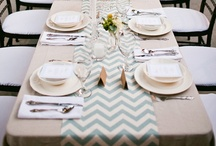 DIY Wedding Centerpieces and Decorations / Wedding and Reception / by Lisa Lee Bowles