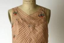 ViNSiNN Vintage 1930's Ladies Style / Women's Clothing and Style in the 1930s, Thirties, '30s.  Swing Kleider. Lindy Hop Style. Vintage Bekleidung. ViNSiNN Online Shop. / by ViNSiNN Shop
