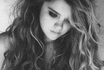 ✩ hair ✩