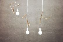 Interesting light fixtures / How cool are these lights?