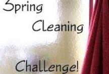 Cleanin' House / by Tamara Krall