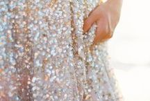 ✩ inspiration ✩ / sparkles and glitters