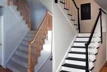 Home - Stairs / by Melanie V.