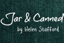 JAR & CANNED / by Helen Stafford