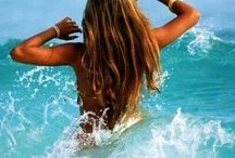 Summer Spirit / Share your Summer, Love it, make it all yours! With all your power you can make it for SURE_Unique !!