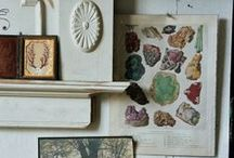 Gallery Wall / by Clementine Griffith