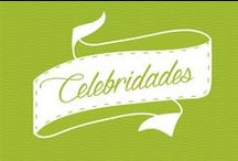 Celebridades / Famosos que gostam, usam, fazem e são apaixonados por handmade.
