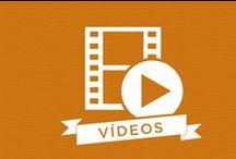 Vídeos / Não perca os vídeos do nosso canal do Youtube! Confira PAPs e dicas incríveis