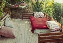 Patio / by Clementine Griffith