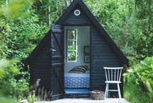 Tiny Home / by Clementine Griffith
