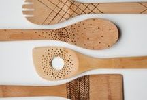 Home Goods / by Clementine Griffith