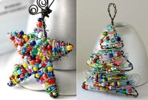Wire and Beads / by Laura Danielson