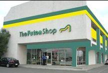 The Futon Shop Sacramento / 2011 Arden Way Sacramento, CA 95825 (916) 927-2290