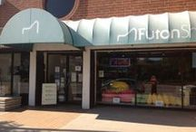 The Futon Shop Encino / 17047 Ventura Blvd Encino, CA 91316 (818) 905-1869