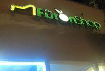 The Futon Shop Los Angeles / 10865 W. Pico Blvd Los Angeles, CA 90064 (310) 474-5595