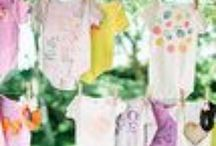 Baby Shower / by Dawn Rogers