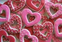 """Valentine's Day / """"Love is just love, it can never be explained."""""""