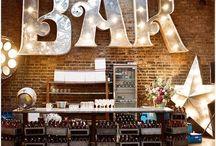 Bars*restaurants*stores