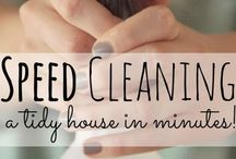 organized chaos / All things cleaning and organization related / by Domanique