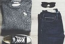 //THREADS// / school clothes I love!