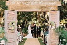 Wedding Inspiration / by LamonLuther