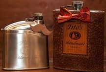 Gift Guide / Great gift ideas and projects with Tito's Handmade Vodka
