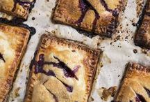 Perfect as Pie / From cream-filled tarts to fruity gallettes, if it's in a pastry crust, you'll find it here.