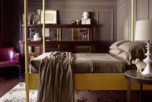 Bedroom / by Shanguily