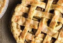 Apple Recipes / From roast pork to pies, there is perhaps no ingredient more representative of autumn than a tart, crisp apple. / by Saveur