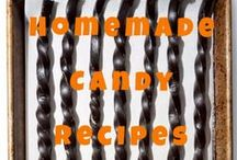 Halloween / From homemade candy to ghoulishly good recipes and cocktails, find all the tricks and treats to make your Halloween party the scariest one on the block.