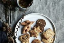 Christmas / Toast the season with these recipes for Christmas cookies, holiday roasts, and Christmas Eve menus.