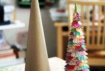 Hap-happy Holidays / by Jordan Sheils