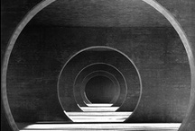 Favorite Places & Spaces / by Daan Hannessen