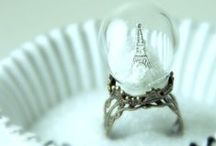 Finger Decor / Rings and related things