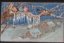 Vintage Images, Postcards, Greeting Cards