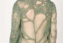 Dress nature / Nature on fashion