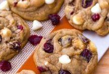 Cookies / by Joann Kabat
