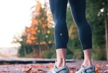 Fitness/Health Motivation / by Jamie Leeds
