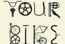 About bikes